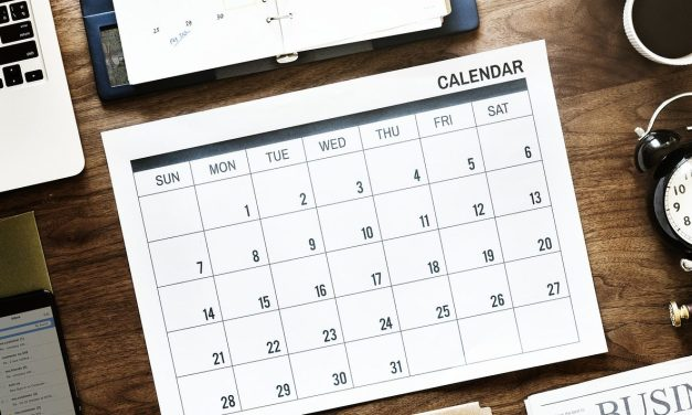 Scheduling Your Youth Large Group Meetings