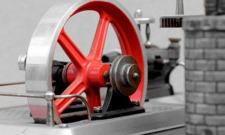 The Flywheel for a Discipleship Culture