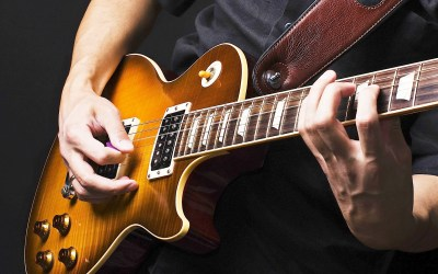 Electric Guitar Basics