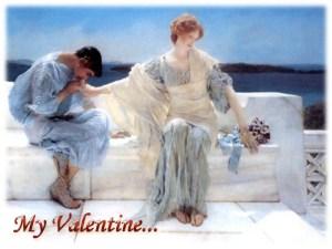 Cerita Cinta (Menunggu atau Mengejar Pria Idaman?)