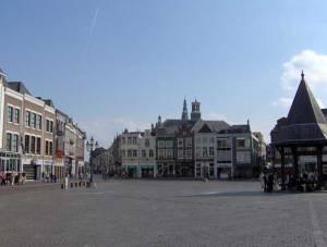s-hertogenbosch market square