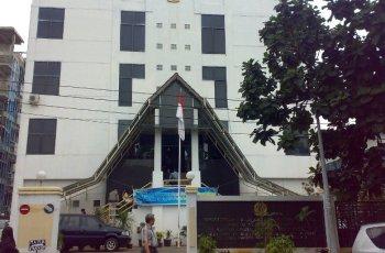 Kantor Imigrasi Jakarta Pusat
