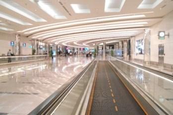 Arrival1 halls