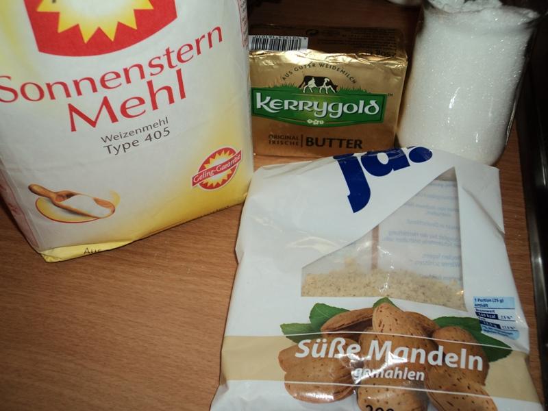 Ingredients. (Foto: dok. pribadi)