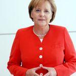 Angela Merkel, kanselir Jerman kedelapan (hingga saat ini 2012)