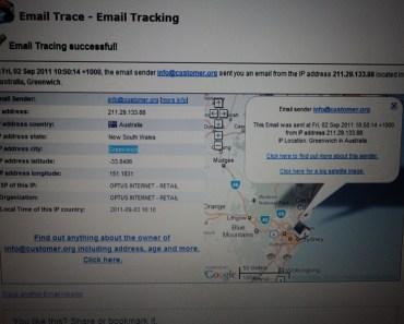 Hati-hati Email Penipuan Undian Microsoft