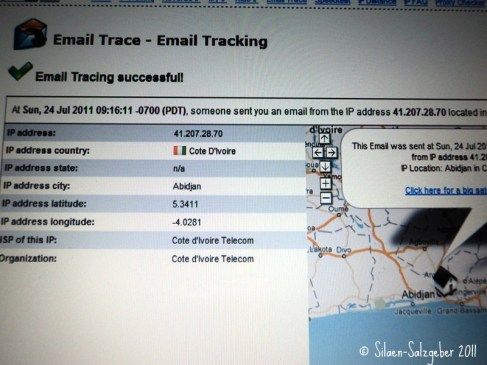 Trace email6
