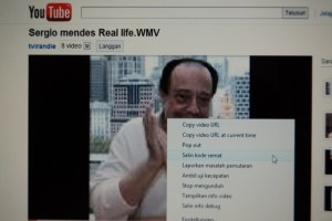 Cara Pasang Video Youtube di Blog (Wordpress) (Foto: dok