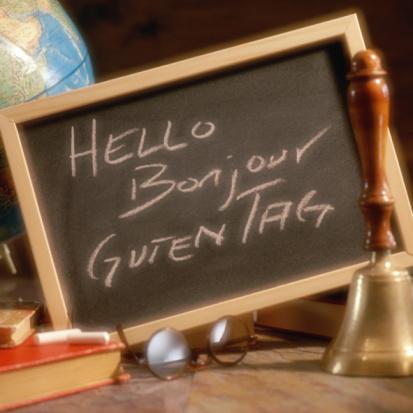 Bahasa Jerman bermanfaat dipelajari, Mengapa?