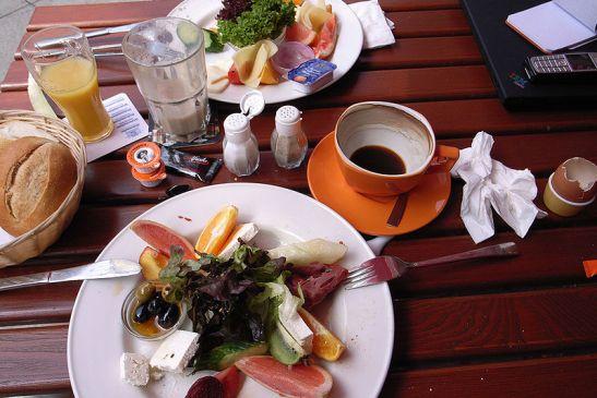 Cemilan sehabis sarapan khas Berlin (Foto: wikipedia, Thomas Angermann  from Copenhagen, Denmark)