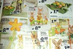 Iklan Dekorasi Paskah
