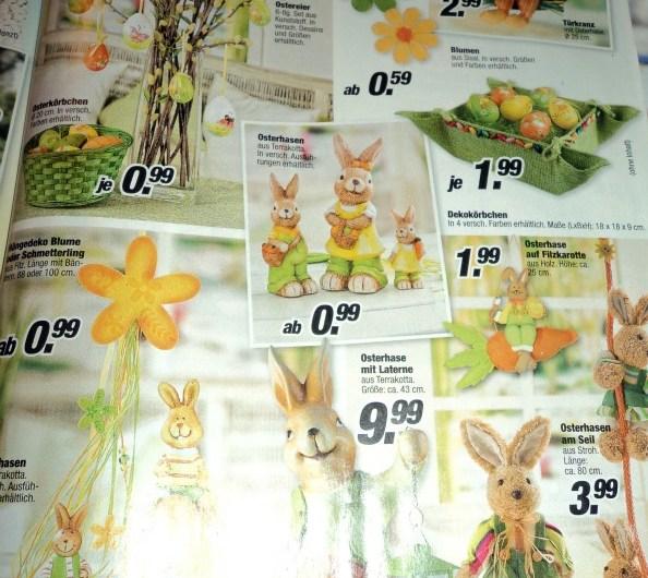 Suasana Paskah di Jerman