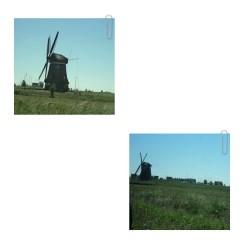 Kincir Angin, ciri khas Belanda