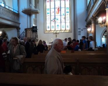 Bubaran Gereja