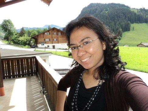 selamat datang kembali di Zweissimen, Switzerland 14