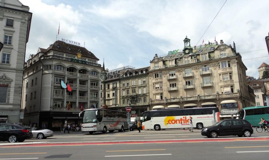 Liburan Swiss Part 3