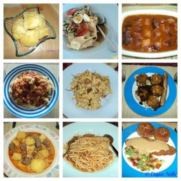 Beberapa masakan yang pernah saya masak nih