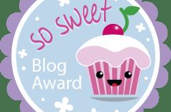 So Sweet Blog
