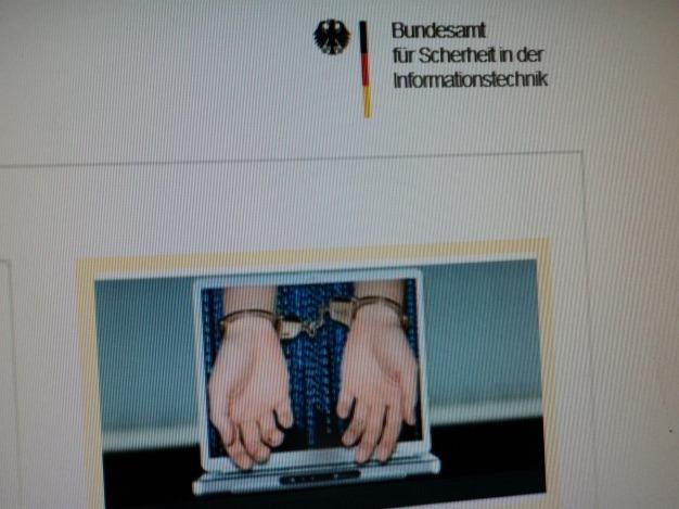 Aturan Internetan di Jerman