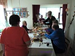Paskah di Jerman. Bersama Keluarga dari Pihak Suami