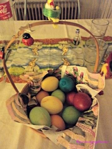 Telur Paskah di Jerman