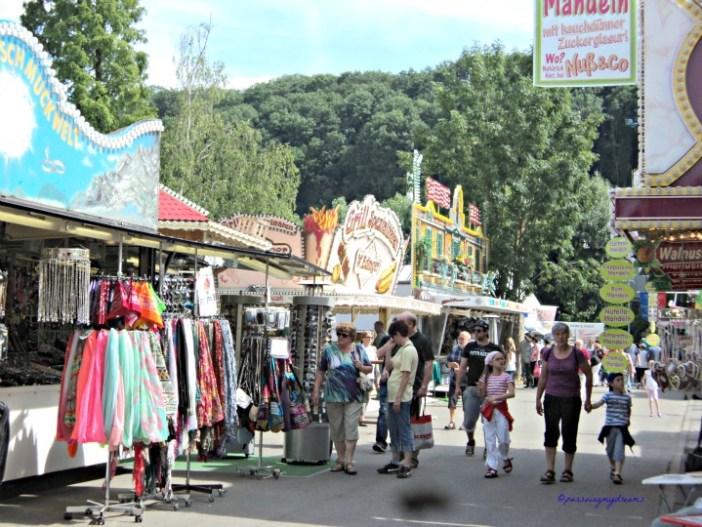 Talmarkt Bad Wimpfen 2013
