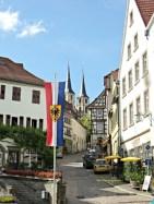 Kota Tua Bad Wimpfen