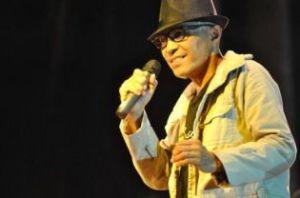 Utha Likumahua dies at 56. (Antara Photo)