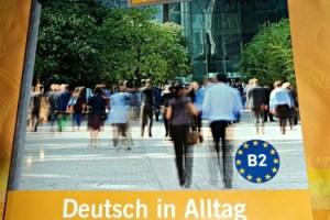 Buku Kursus Bahasa Jerman Level B2