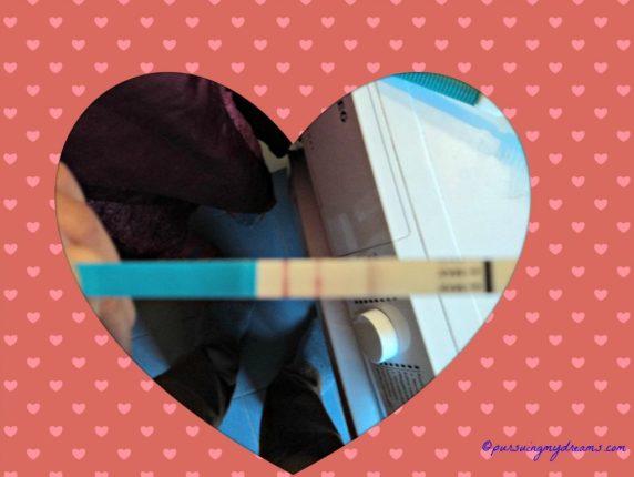 Jurnal kehamilan (Cerita Pembukaan dulu ya). 6 November 2013 Tes hasilnya kali ini Dua Garisnya berarti hamilll dongg yaa.