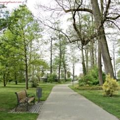 Taman di Bad Rappenau