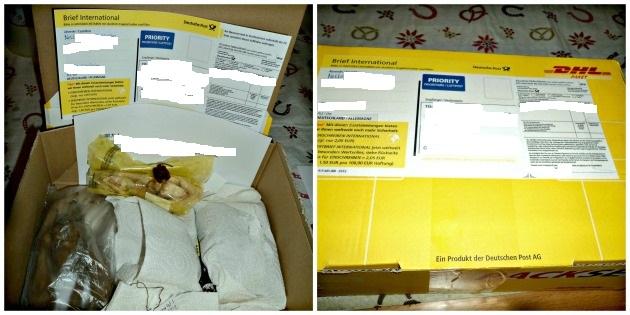 Paketnya Hwa