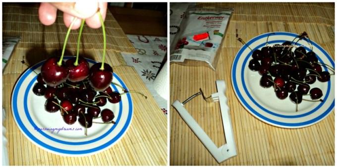 Buah Cherry Gratisan Paling Nikmat