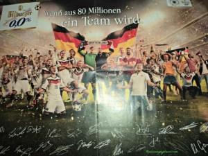 Team Sepak Bola Jerman di Piala Dunia 2014