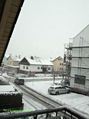 Musim Dingin 2014 akhirnya lihat salju lagi