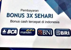 Bonus MCI