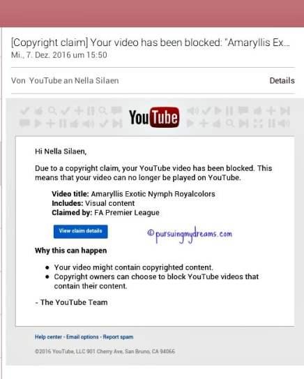 2 Kali Naik Banding Tuduhan Pelanggaran Hak Cipta Youtube