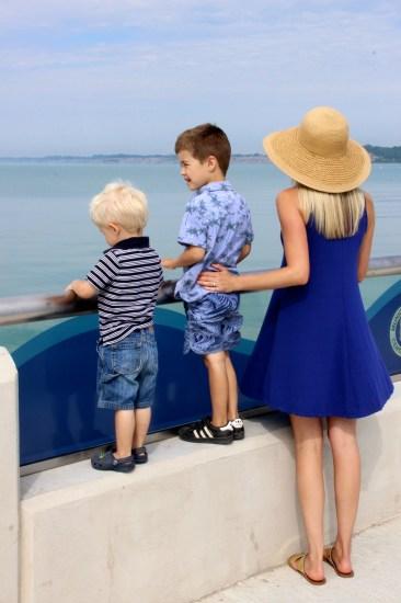 Harper's Hats Love Mom Fashion