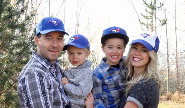 family photo props