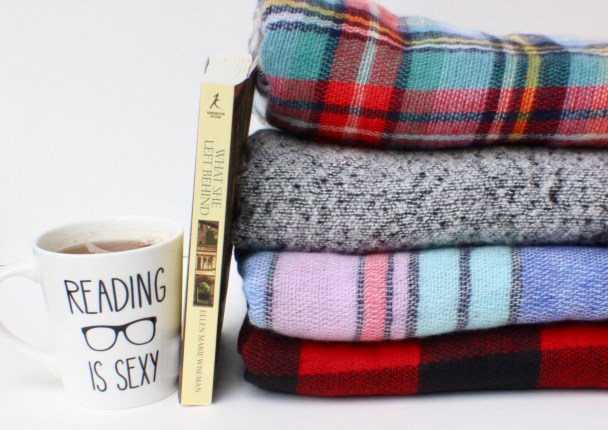 Blog Book Club November