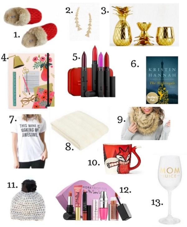 Gift Ideas Mom