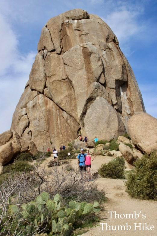 Scottsdale, Arizona hikes