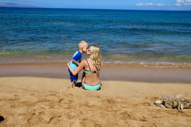 What to do in Maui with your kids