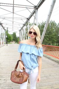 What to Wear: Calgary Stampede Style
