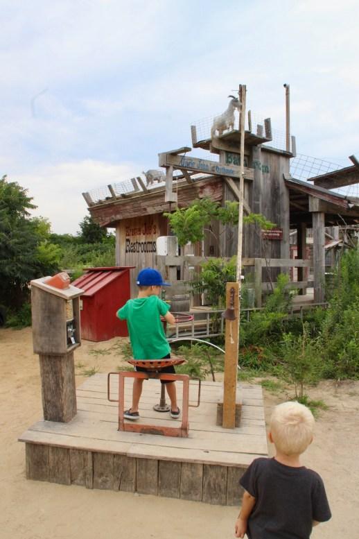 Clovermead Family Fun - Elgin County, Ontario Travel