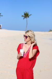 What to Pack and Wear for a Week Vacation in Atlantis, Bahamas