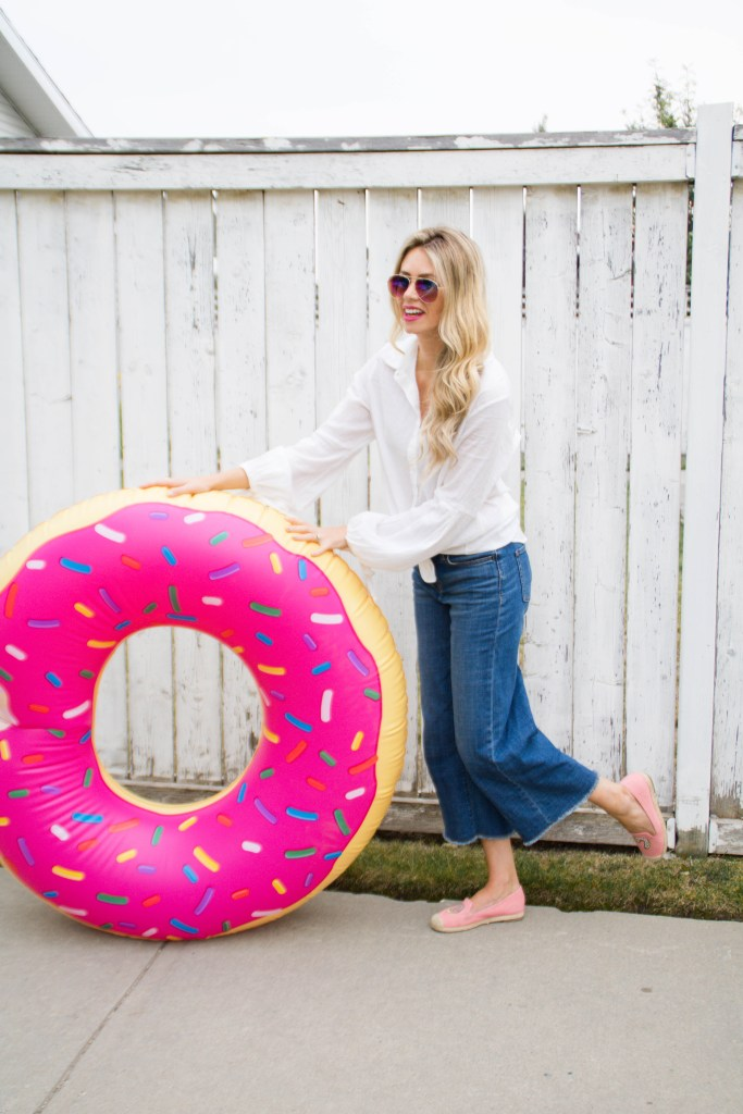 Life is Better with Sprinkles - fall fashion preview - outfit trends for fall 2018