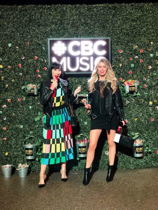 Juno Awards Media Influencer