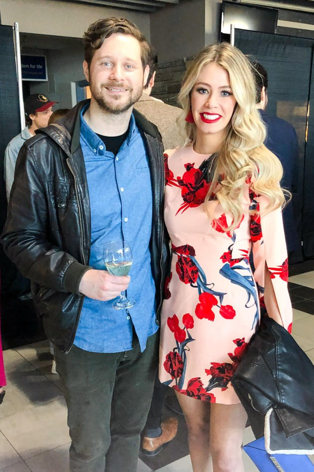 Juno Awards 2019 Dan Mangan and Pursuing Pretty