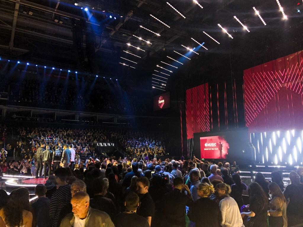 Juno Awards 2019